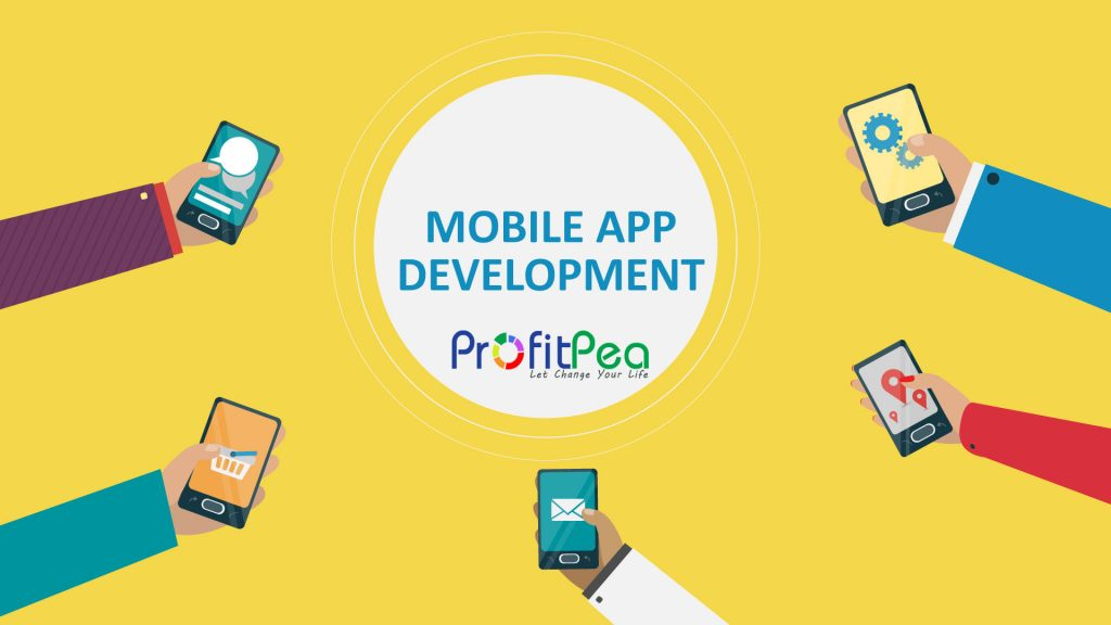 Mobile Application development project