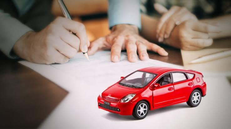 Auto Insurance Score