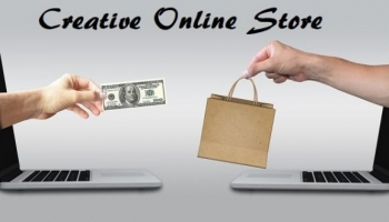 7 best online business ideas to make a creative online store