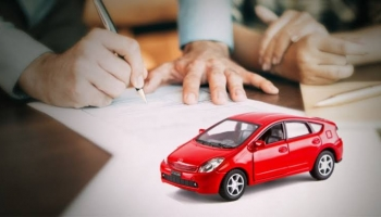 All You Need to Know About Your Auto Insurance Score (2019)