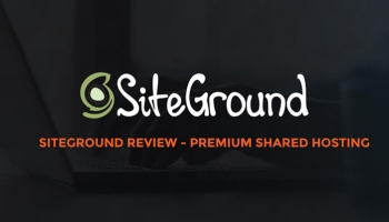 SiteGround Review 2020 : The Fastest Hosting