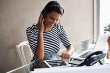 Do Telemarketing Jobs From Home Exist?