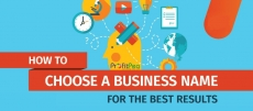 How to choose the best company name for your business