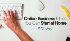 Online Business ideas: 10 best Online Business ideas in 2019