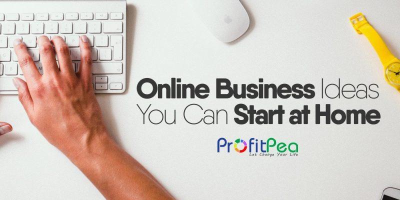 Online Business ideas: 10 best Online Business ideas in 2021